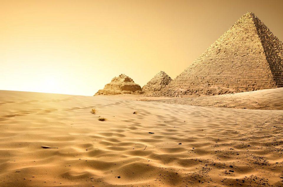 Ταξίδι Αίγυπτος | Loveyourholidays
