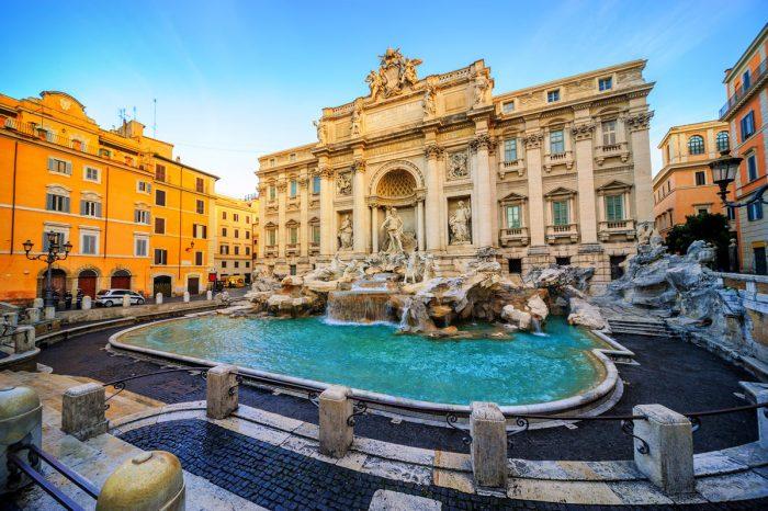 Ρώμη-Κατακόμβες-Βατικανό-Φλωρεντία