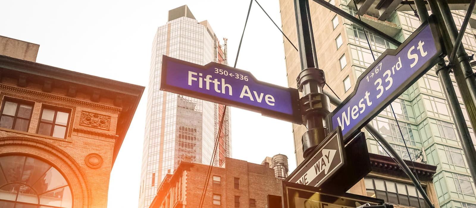 σεξ σημεία της Νέας Υόρκης