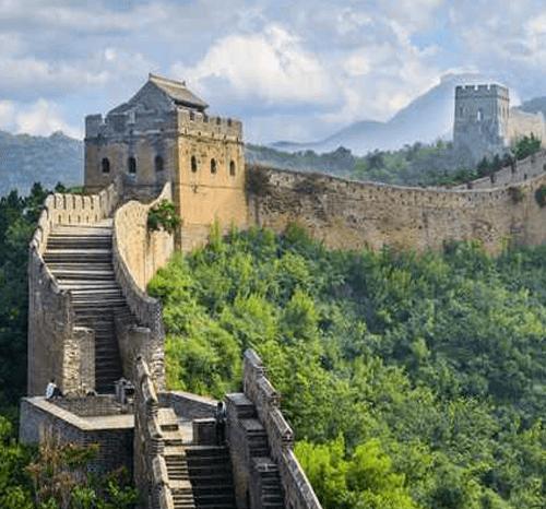 Κίνα κλασική, Υδάτινες πόλεις – Με διαμονή στο Ξιάν και επίσκεψη στον Πήλινο Στρατό