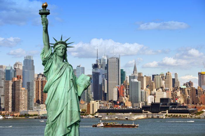 Πάσχα στην Νέα Υόρκη
