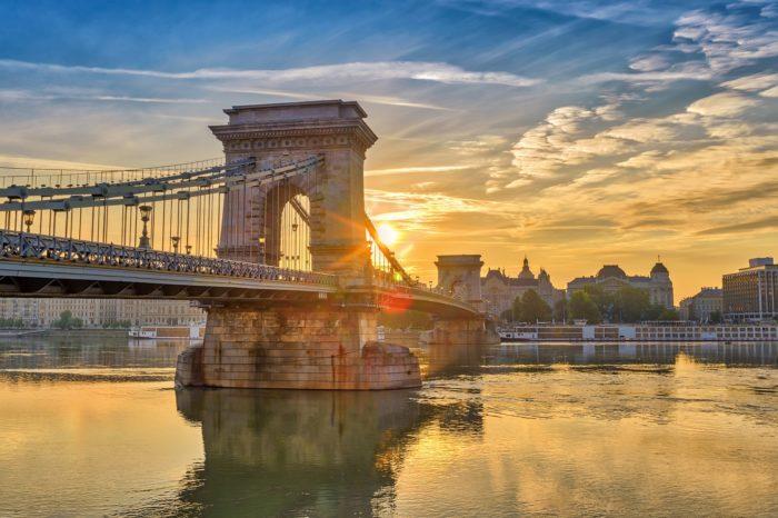 Βουδαπέστη – Βιέννη Οδικώς