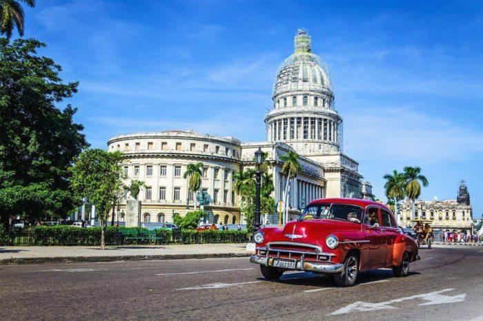 Πανόραμα Κούβας 10 ημέρες-8 Νύχτες