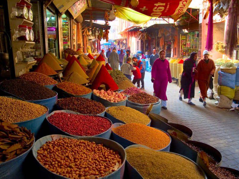 Μαρόκο γαμήλιο ταξίδι loveyourholidays