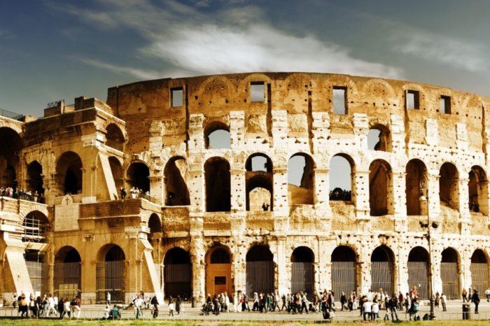 Ρώμη, η Αιώνια Πόλη