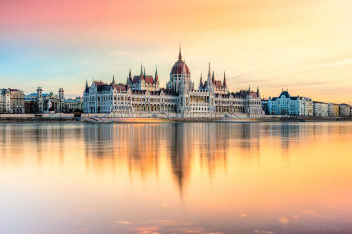 Βουδαπέστη (Δώρο Βιέννη)