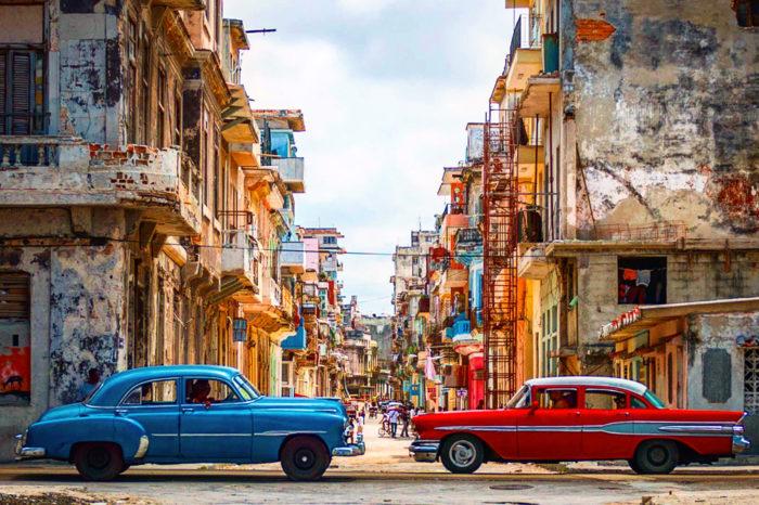 New York – Cuba