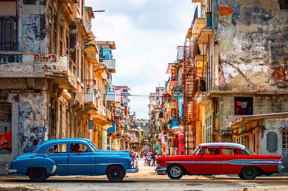 Κούβα γαμήλιο ταξίδι loveyourholidays