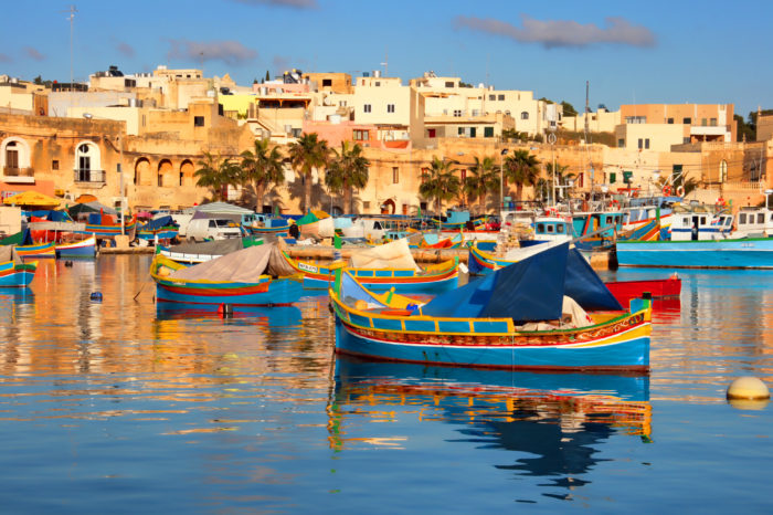 H Μάλτα και το νησί Γκόζο | Οκτώβριος 2020 – Μάρτιος 2021