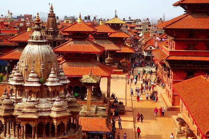 Νεπάλ  «Η Μέκκα της περιπέτειας»