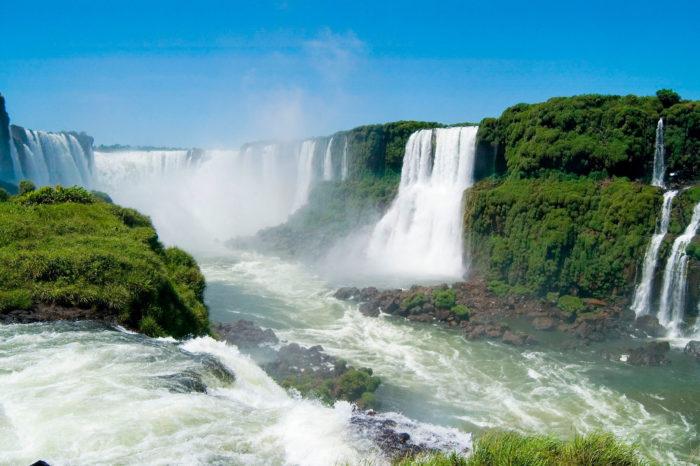 Αργεντινή – Βραζιλία – Ιγκουασού