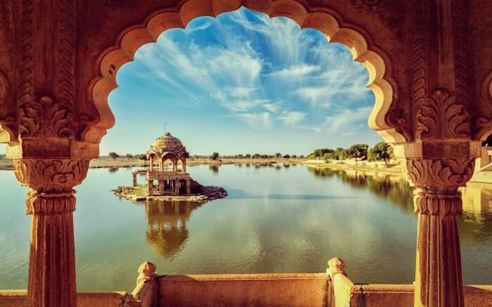 Ινδία, Ρατζαστάν