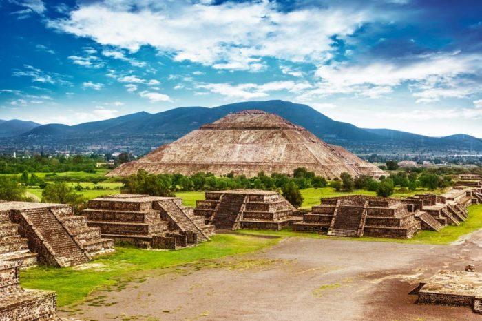 Ιστορικός γύρος Μεξικού – Κανκούν