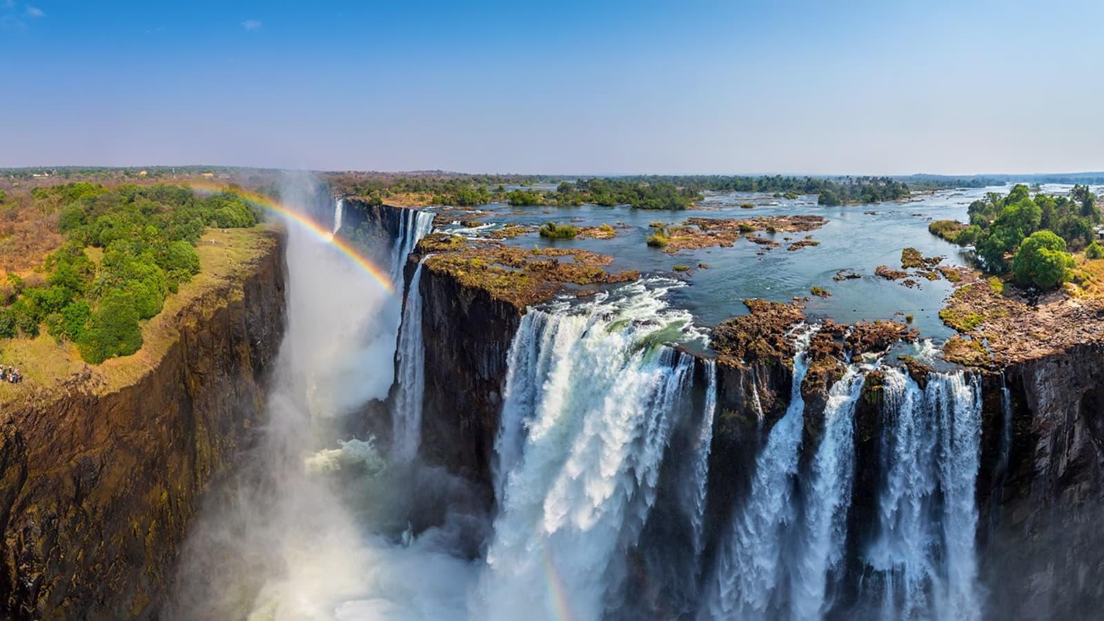 Τοπικές γνωριμίες στη Νότια Αφρική