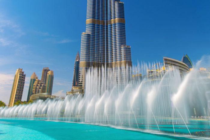 Ντουμπάι 5 ημέρες Διακοπές