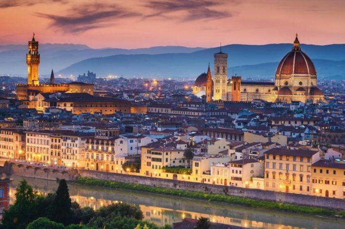 Ρώμη – Κατακόμβες – Βατικανό – Φλωρεντία