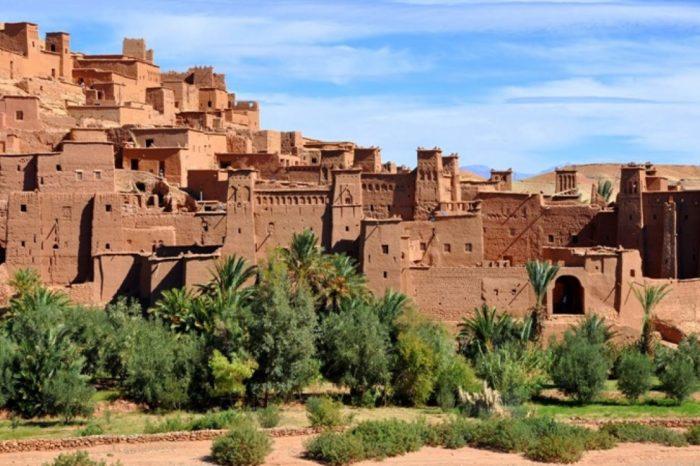 6 Ημέρες στο Μαρόκο