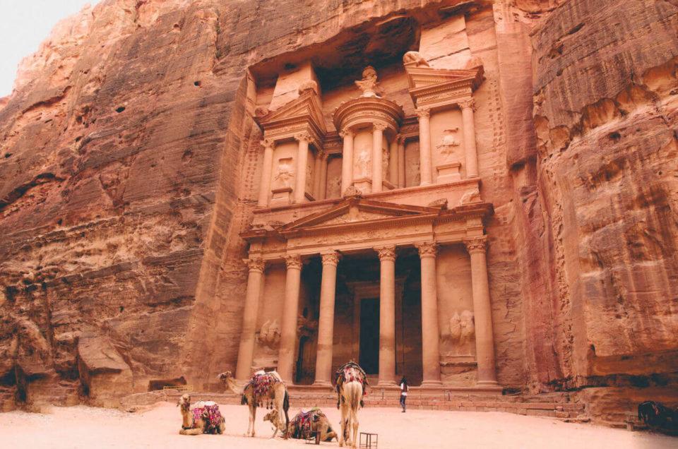 Ταξίδι στην Ιορδανία petra-wadi-rum-aqaba loveyourholidays