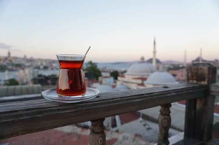 Κωνσταντινούπολη –  Βόσπορος – Πριγκηπονησα