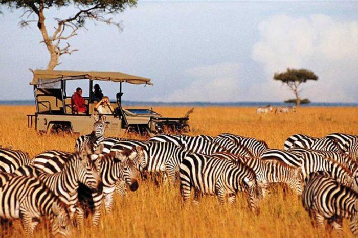 Κένυα Σαφάρι Ναϊρόμπι
