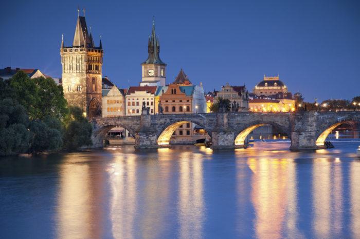 Βουδαπέστη – Πράγα – Βιέννη