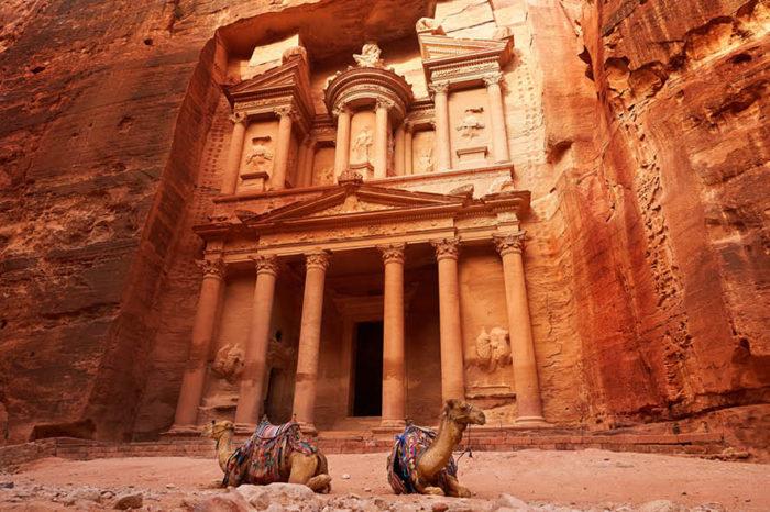 Ιορδανία | Γύρος και διαμονή στη Νεκρά Θάλασσα