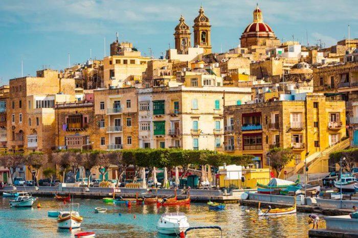 Μάλτα 4 ημέρες Αγίου Πνεύματος