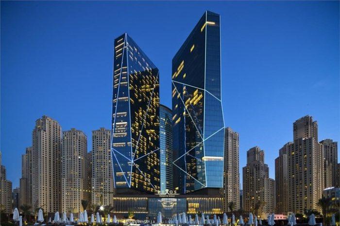6 ημέρες Ντουμπάι LUX – Σούπερ Προσφορά RIXOS PREMIUM DUBAI JBR
