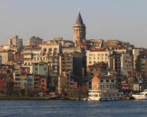 Πρωτομαγιά στη Κωνσταντινούπολη