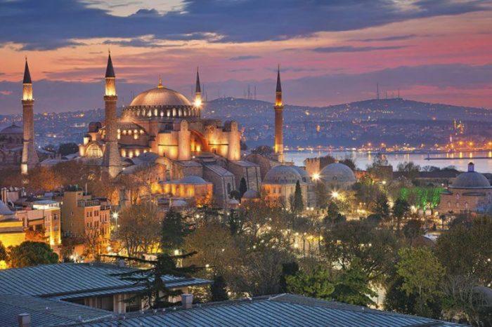 Κωνσταντινούπολη – Βόσπορος, 6ήμερη οδική εκδρομή