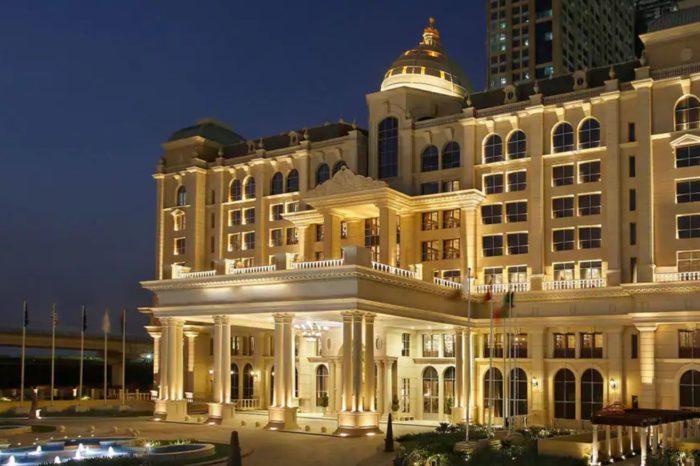 5 ημέρες Ντουμπάι  – Σούπερ Προσφορά HABTOOR PALACE