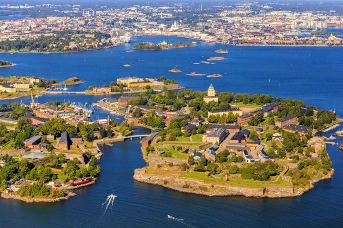 Η μαγική Σκανδιναβία | Ιούνιος 2021
