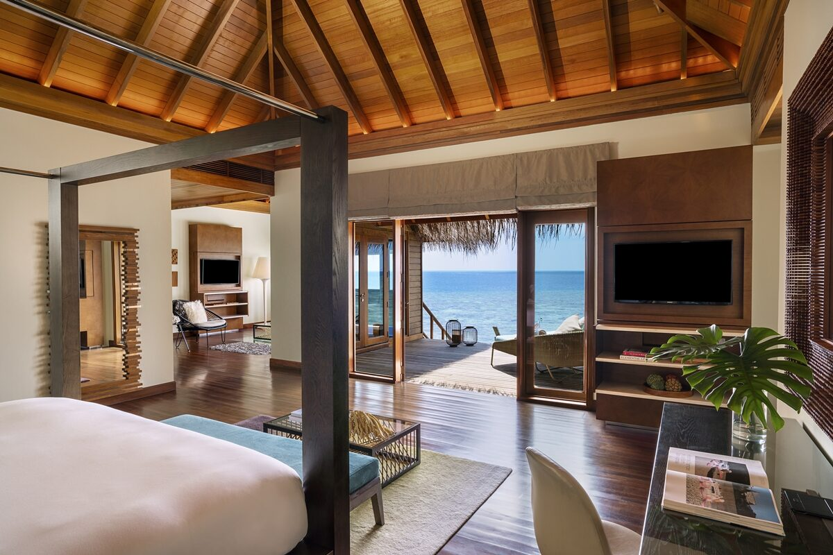 Μαλδίβες ταξίδι -Huvafen-Fushi-Ocean-Bungalow-with-Pool