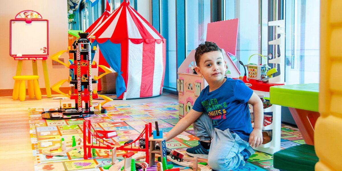 Οικογενειακές διακοπές και δραστηριότητες στο Ντουμπάι