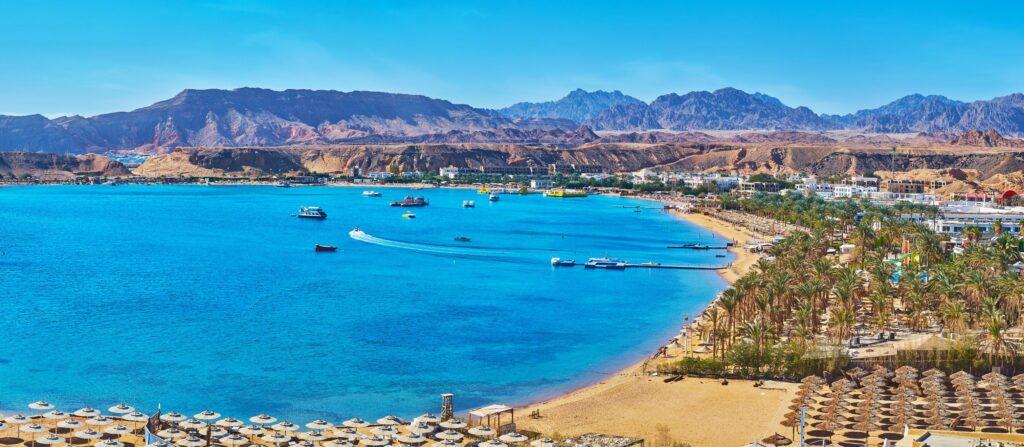 Σαρμ ελ Σειχ Ταξίδι στην Αίγυπτο loveyourholidays