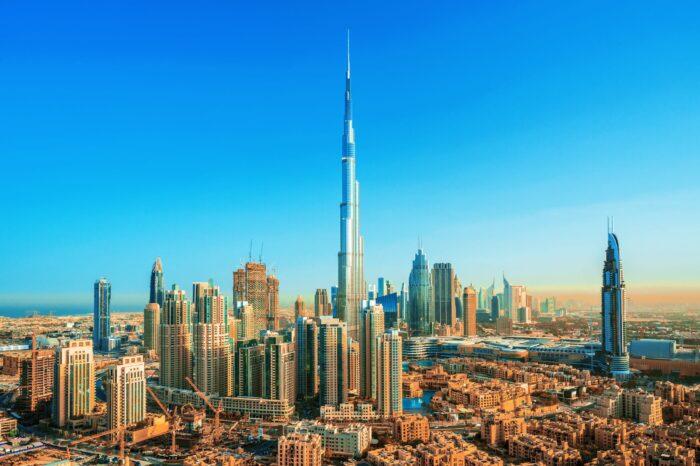 5 Ημέρες Ντουμπάι LUX