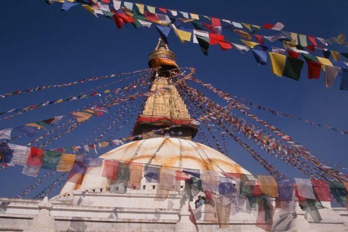 Ο γύρος του Νεπάλ 8 Ημέρες
