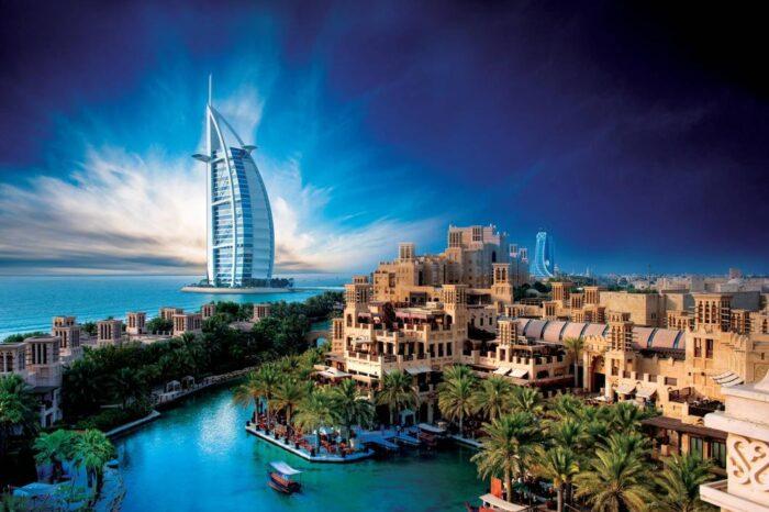 Προσφορά Flash Sale Καλοκαίρι 8 Ημέρες Ντουμπάι με Wizzair – Emirates Airlines από 635€ Τελική Τιμή