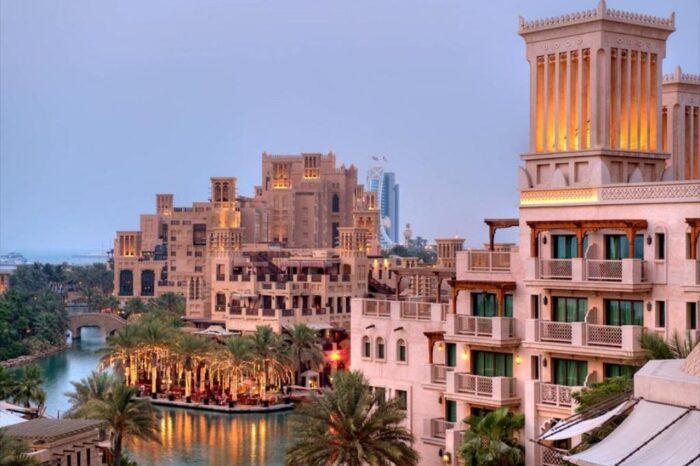 Προσφορά Καλοκαίρι 5 Ημέρες Ντουμπάι από 395€ Τελική τιμή