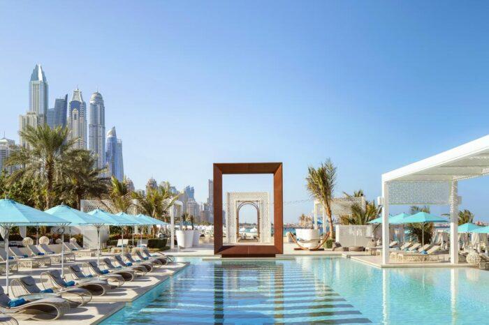 Καλοκαίρι 6 Ημέρες Ντουμπάι με Emirates Airlines από 710€