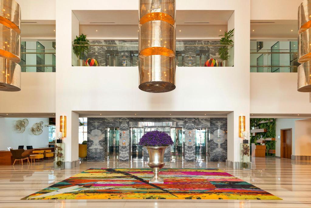 Ξενοδοχείο Ντουμπάι -Canal Central business bay