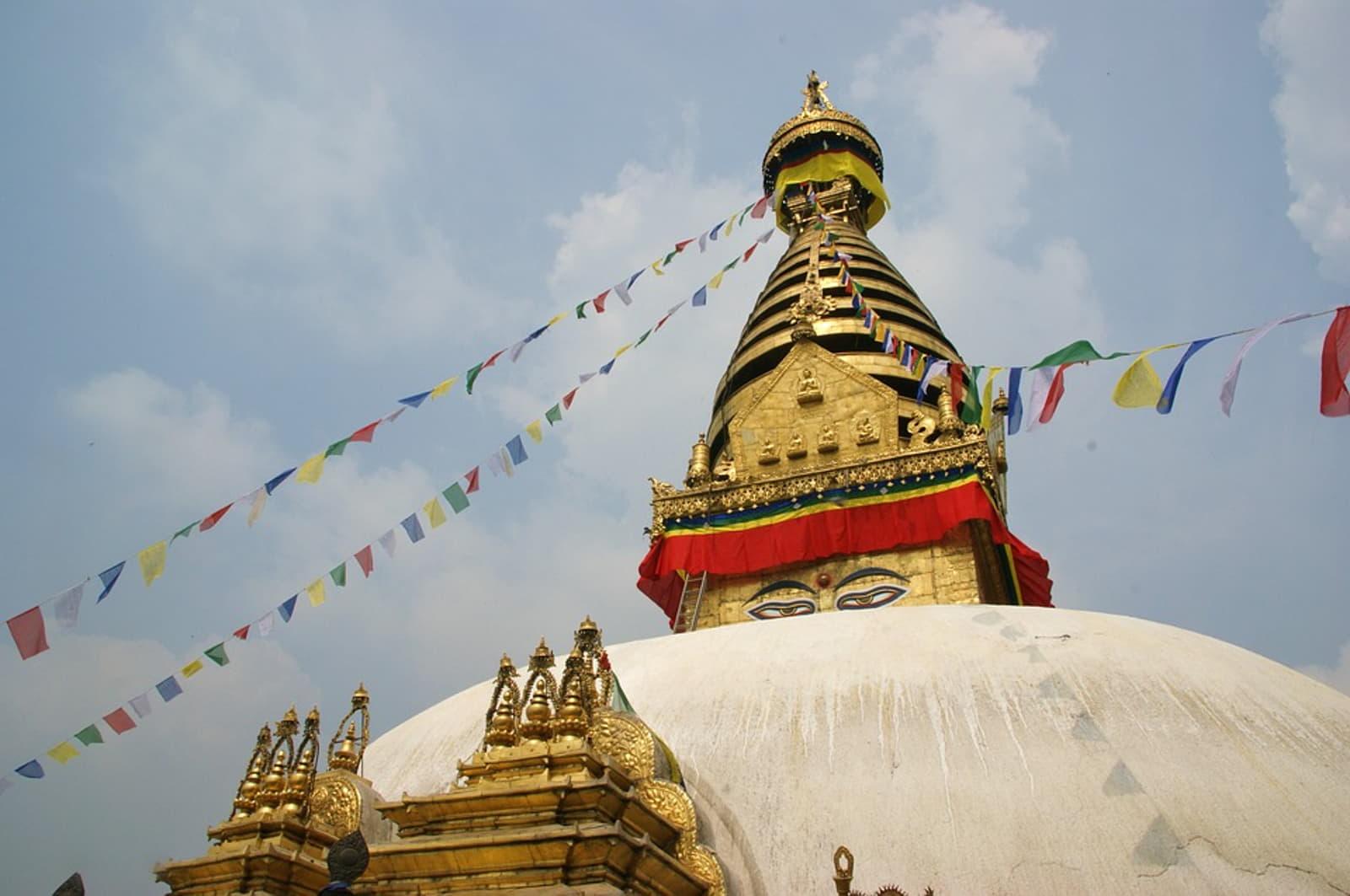 Ταξίδι στο Νεπάλ Loveyourholidays