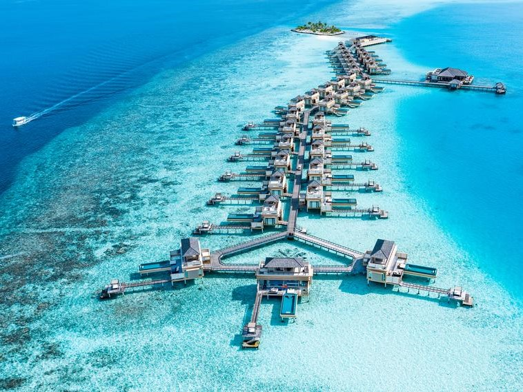 ANGSANA VELAVARU | Ξενοδοχεία Μαλδίβες | Love Your Holidays | Exotic Travel Experts