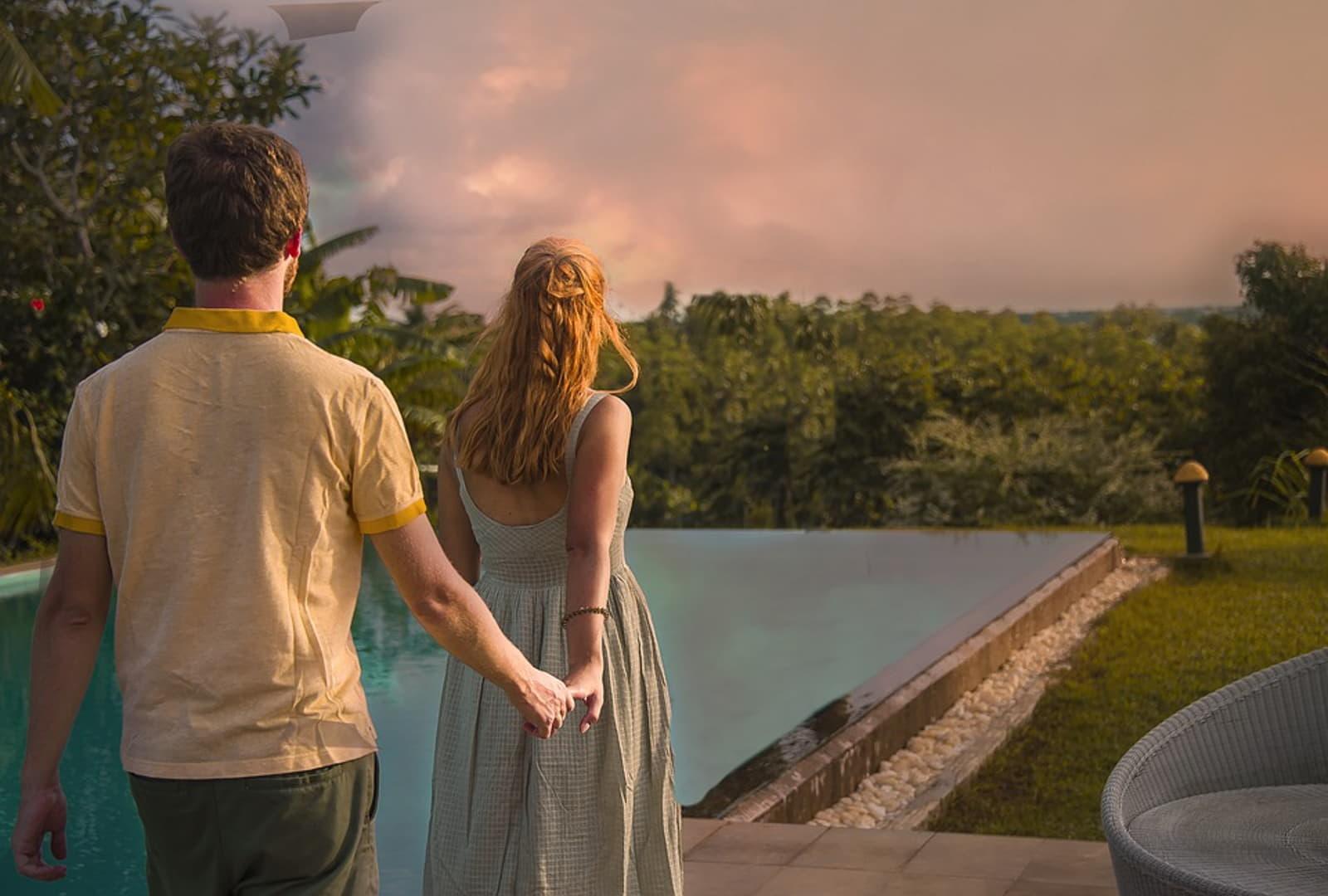 Γαμήλιο ταξίδι στο Μπαλί loveyourholidays