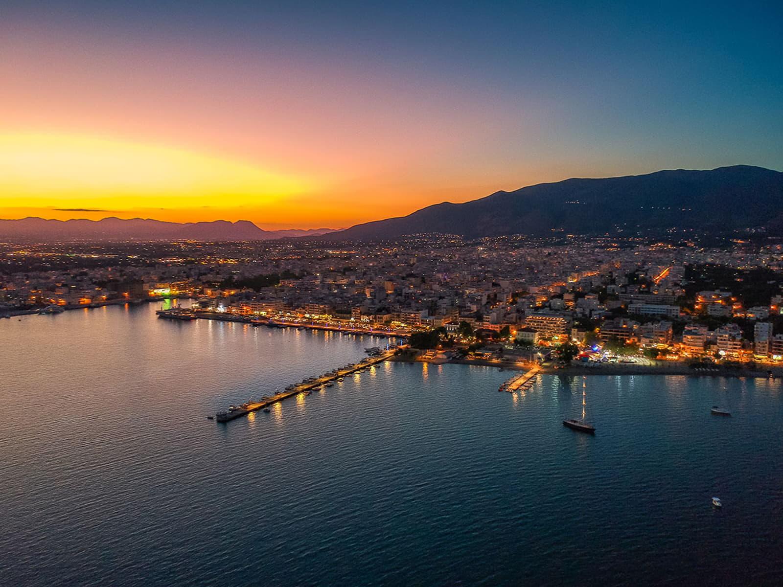 Ελλάδα Καλαμάτα