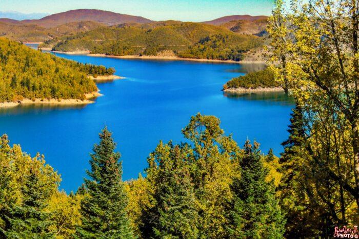 """4 ήμερη Εκδρομή Τρίκαλα -Λίμνη Πλαστήρα-Ελάτη-Μετέωρα """"Αγ. Πνεύματος"""""""
