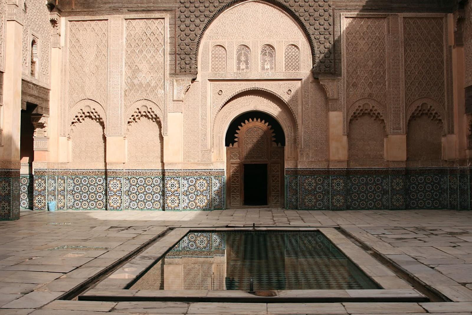 Το παραμυθένιο Μαρόκο γαμήλιο ταξίδι Loveyourholidays