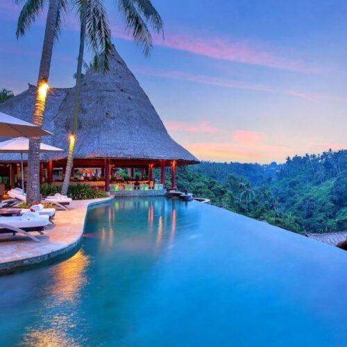 Loveyourholidays γαμήλιο ταξίδι Μπαλί Ινδονησία