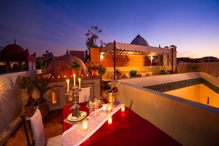 γαμήλιο ταξίδι στο Μαρόκο moroccohoneymoonavitholidays