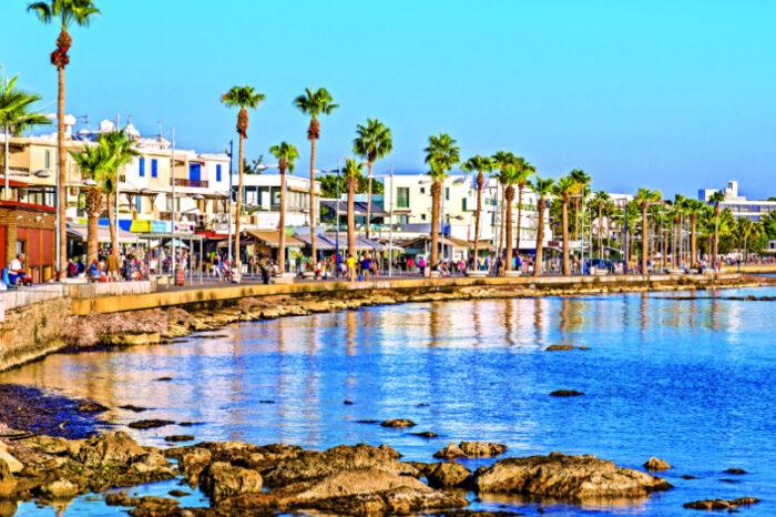 Κύπρος 4 ημέρες